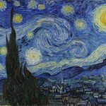 StarryNightVincentVanGogh